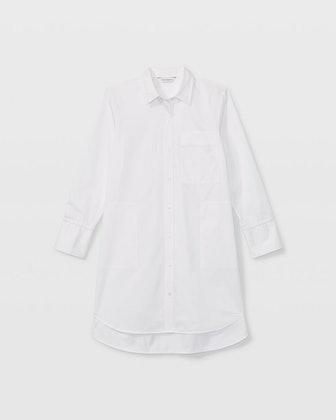 Shirt dress from Club Monaco.