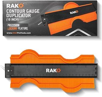 RAK Contour Shape Tool