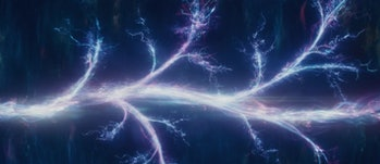 Multiverse created at the end of Loki Episode 6