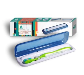 Pursonic Portable Toothbrush Sanitizer