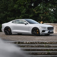 2021 Polestar 1 review: A stunner that will appeal to your inner geek