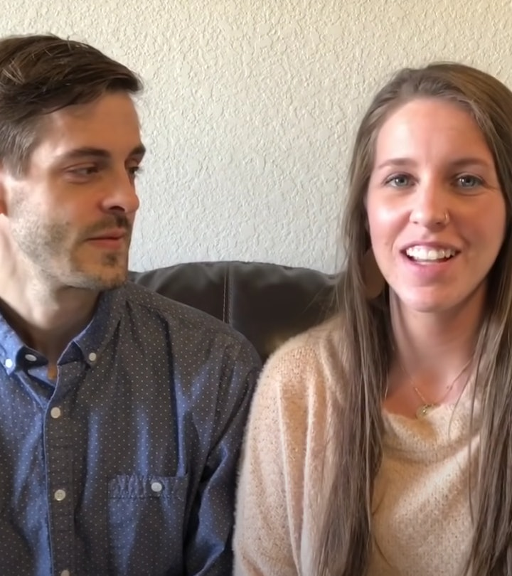 Jill Duggar revealed that she freezes her son's stuffed animals to help with his allergies.