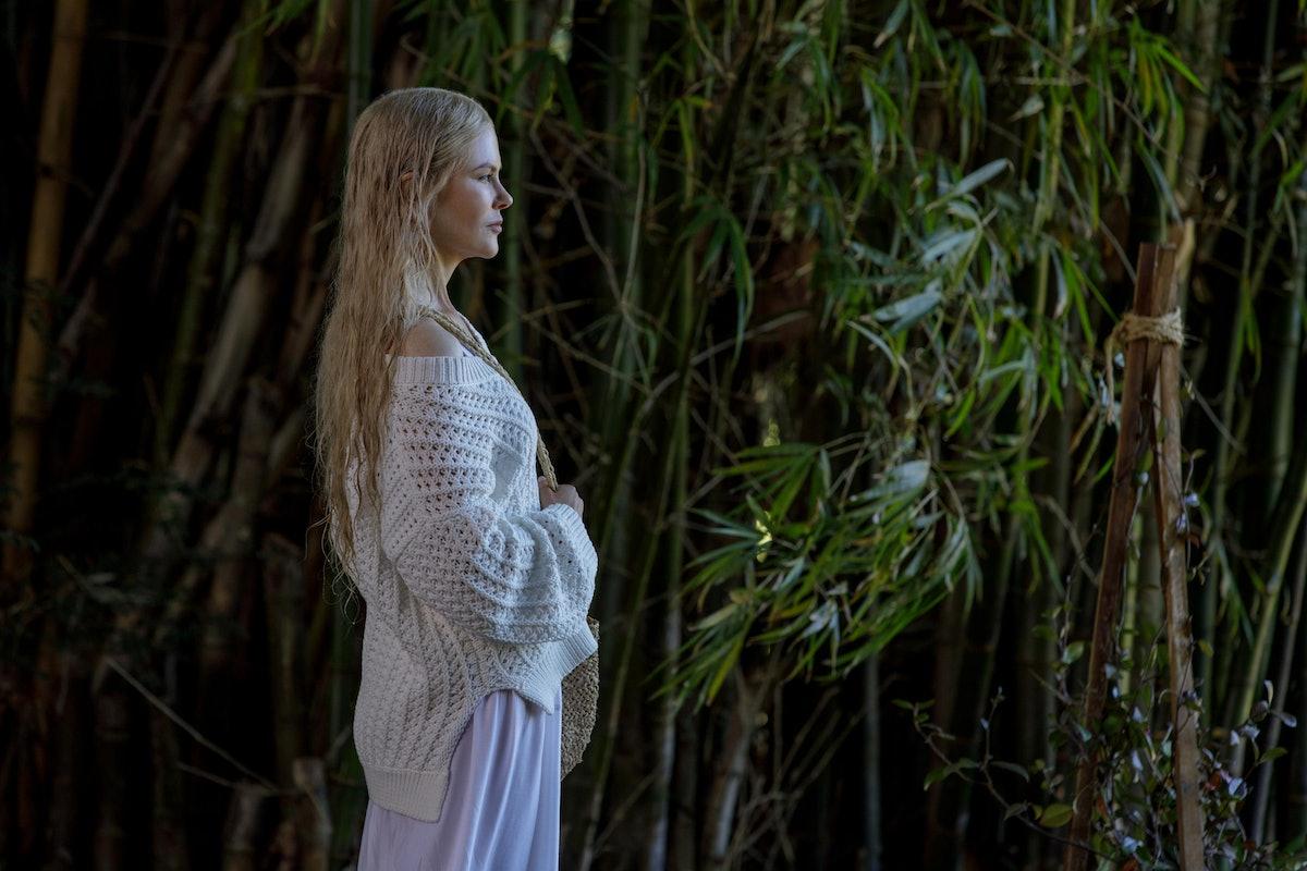 Nicole Kidman in 'Nine Perfect Strangers'