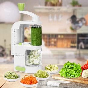 Sedhoom Vegetable Slicer & Spiralizer