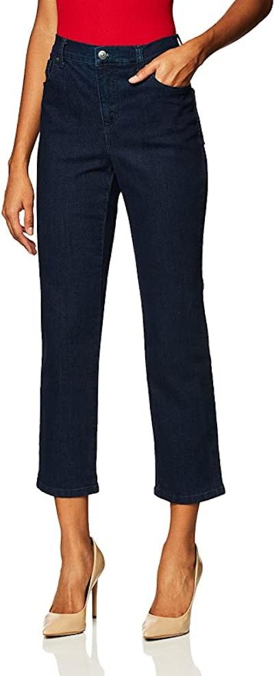 Gloria Vanderbilt Classic Tapered Jean