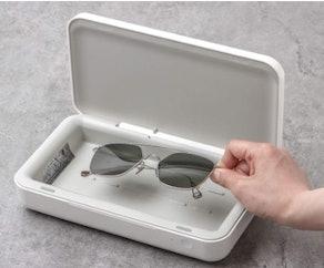 Samsung Electronics UV Sanitizer