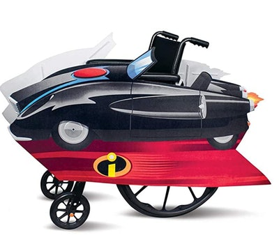 Incredibles Car Adaptive Wheelchair Cover for Kids
