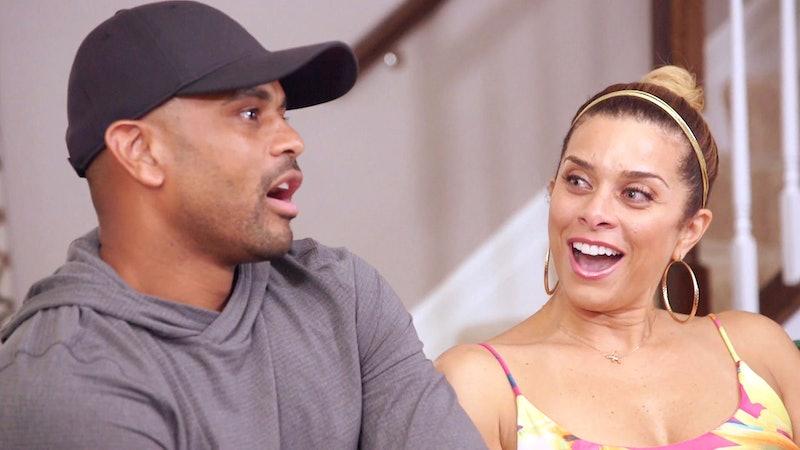 Robyn and Juan Dixon on 'RHOP'
