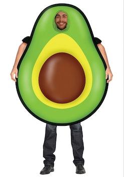Adult Inflatable Avocado Costume