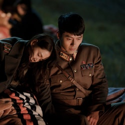 Crash Landing On You is one of the best K-dramas on Netflix right now. Other titles to watch are Vin...