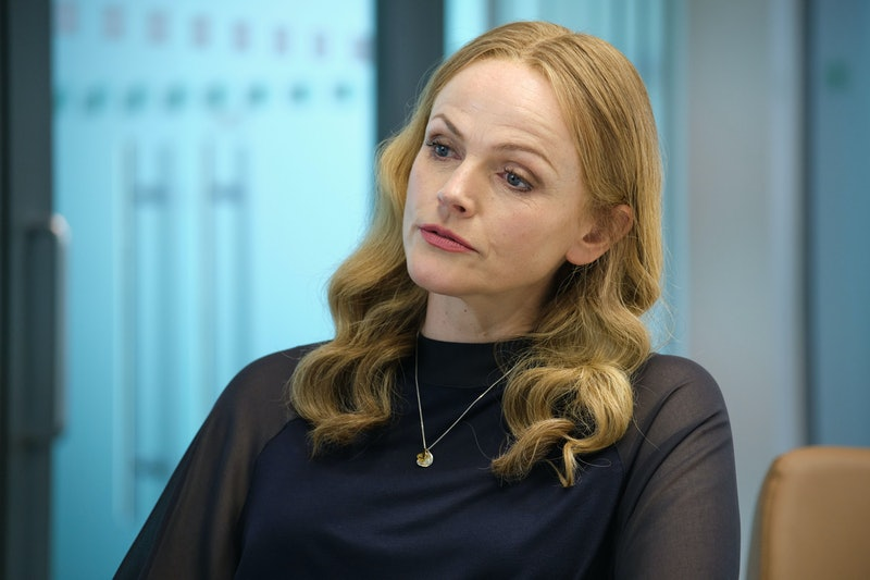 Maxine Peake in BBC's 'Rules of the Game'