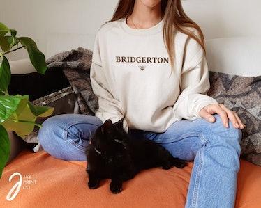 Bridgerton Sweatshirt