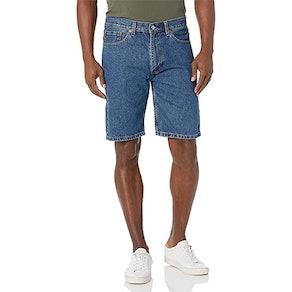 Levi's 505 Regular Fit Shorts