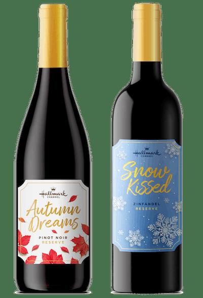 Hallmark Channel Wine Silver Membership