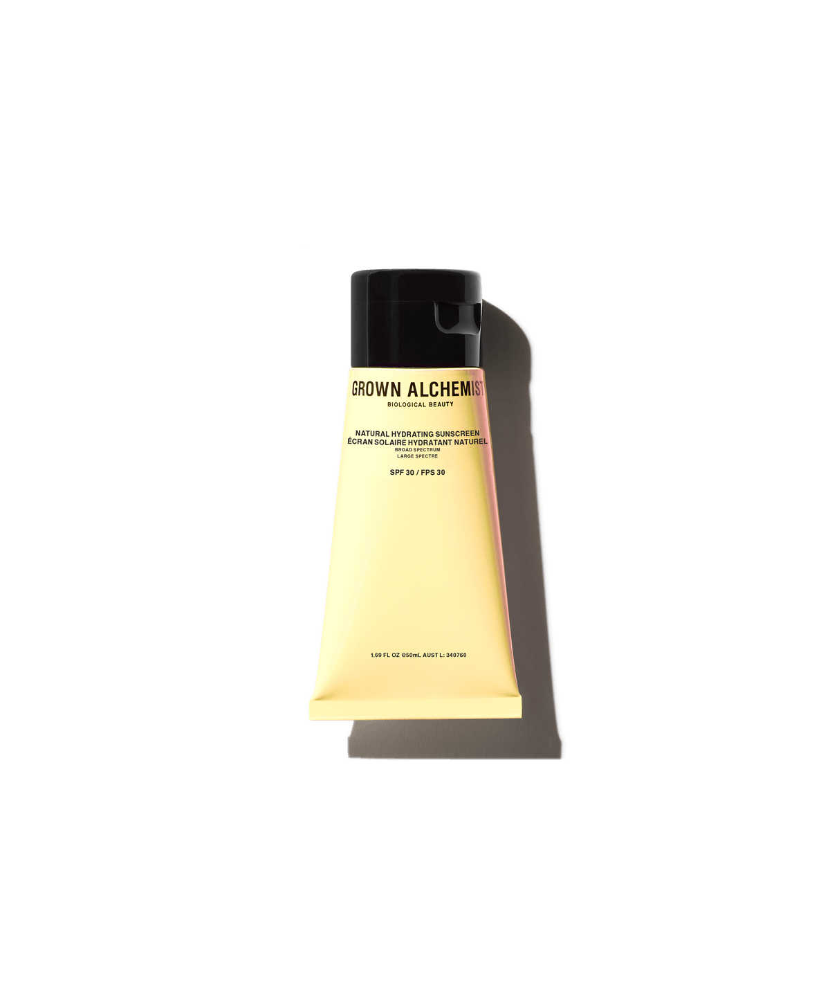 Natural Hydrating Sunscreen Broad Spectrum SPF 30