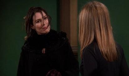 Emily in 'Friends'