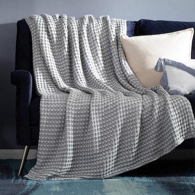 Bedsure Bamboo Blanket