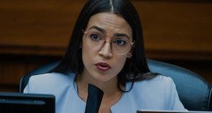Rep. Alexandria Ocasio-Cortez, D-N.Y