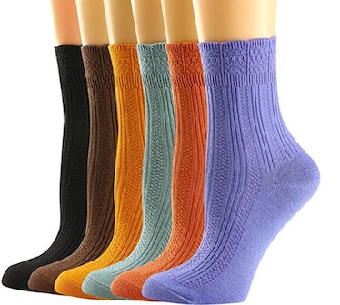 Mcool Mary Casual Ankle Socks