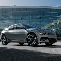 Kia EV6 release date, price, specs, and more for the futuristic EV