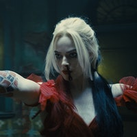 'The Suicide Squad' review: DC's blood-soaked answer to 'Guardians of the Galaxy'