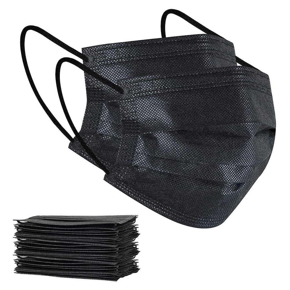 akgk Disposable Face Masks (100-Pack)
