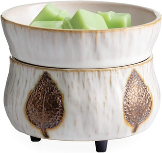 CANDLE WARMERS ETC Midas 2-in-1 Fragrance Warmer