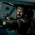 A screenshot from Cod Black Ops Cold War