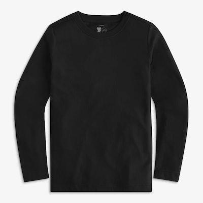 Slim Long Sleeve Shirt