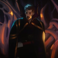 'What If...?' could set up 'Doctor Strange 2's terrifying villain