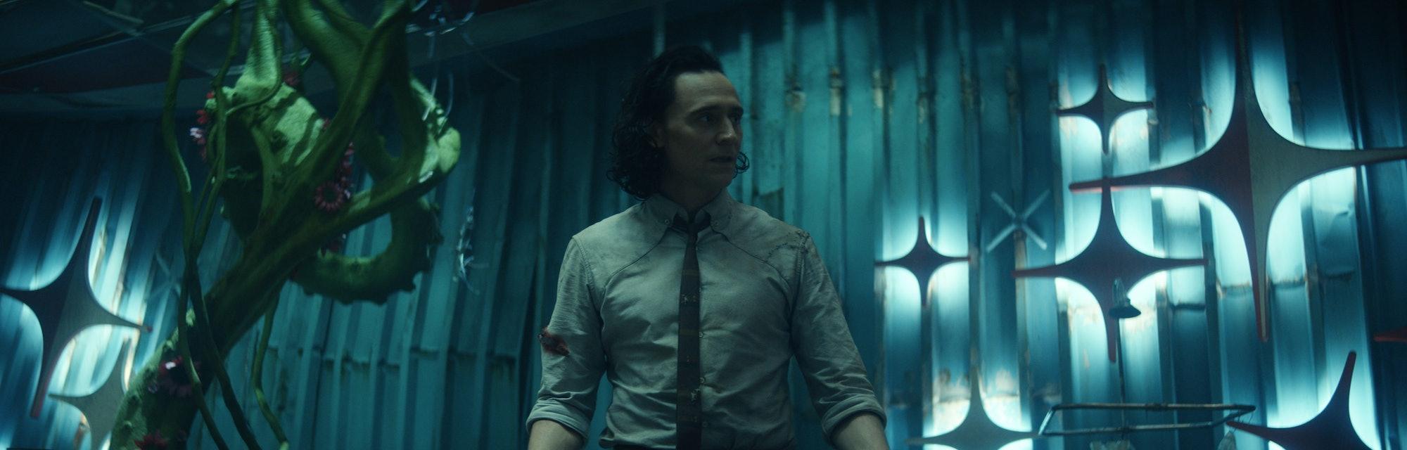 Loki Disney+ series