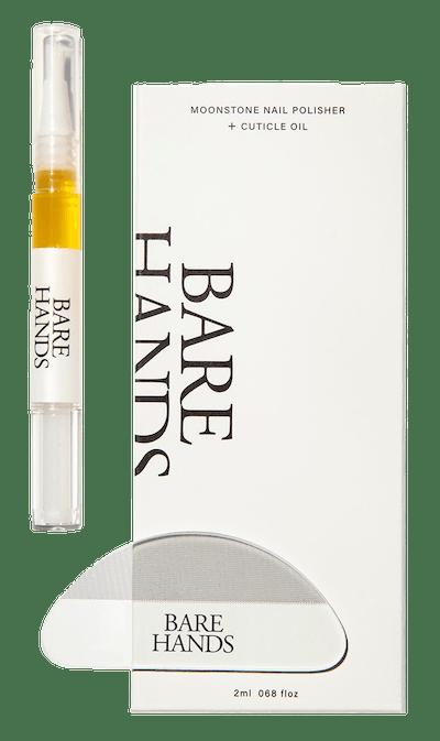 Dry Gloss Manicure Kit