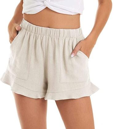 MAGCOMSEN Beach Shorts