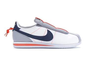 Kendrick Lamar Nike Cortez Basic Slip