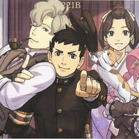 'Great Ace Attorney Chronicles' review: A must-play for mystery buffs