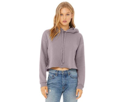 Bella Canvas Sweatshirt
