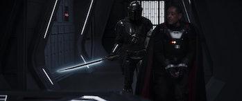 Darksaber Mandalorian Season 3 Bo-Katan Kryze