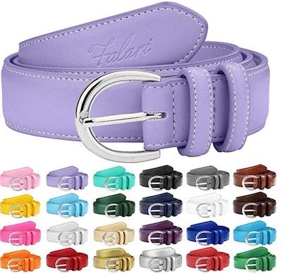 Falari Genuine Leather Belt