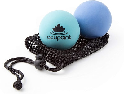 Acupoint Massage Therapy Ball Set
