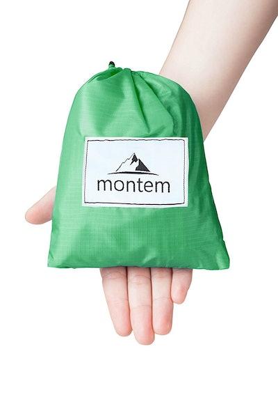 Premium Pocket Blanket