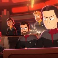 'Lower Decks' Season 2 trailer reveals a shocking Star Trek return