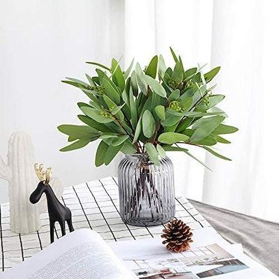 Raincol Artificial Eucalyptus