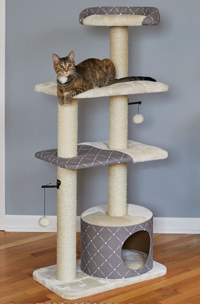 MidWest Tower Cat Furniture