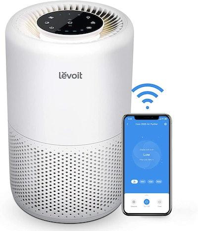 LEVOIT Smart Wi-Fi Air Purifier