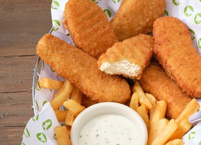 These National Chicken Finger Day deals for 2021 include freebies.
