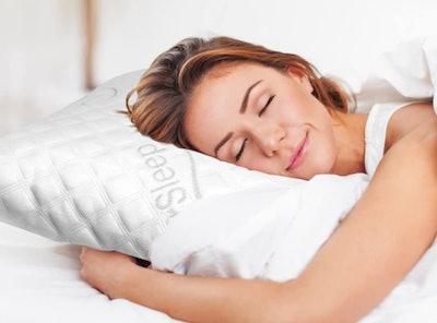 WonderSleep Dream Rite Memory Foam Pillow
