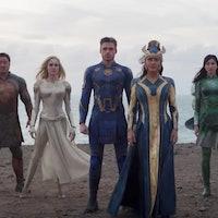 'Eternals' theory hints at a huge 'Loki' cameo