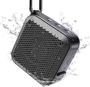 LEZII Waterproof Bluetooth Speaker