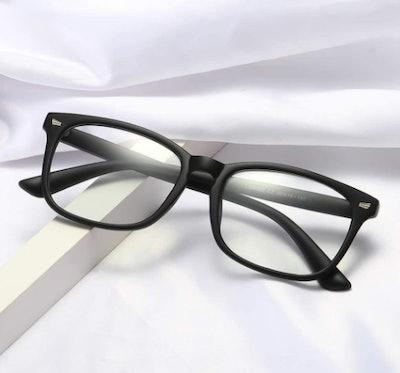 Clear Ant Blue Light Blocking Glasses (Set of 5)