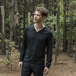 The Vampire Diaries spinoff The Originals shot in iconic New Orleans sites. Photo via The CW